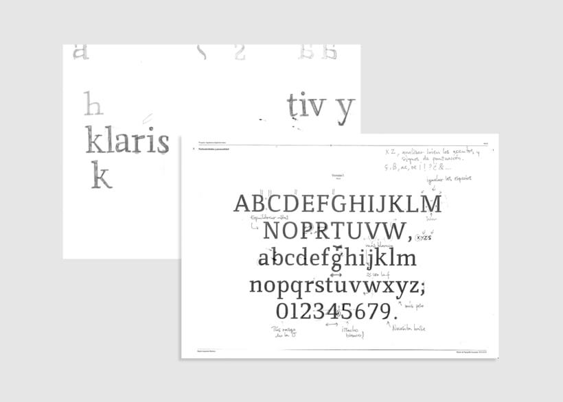 Vórtice Typeface 6