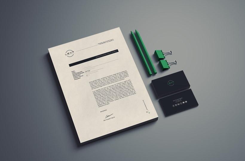 Lext Graphic Design 13