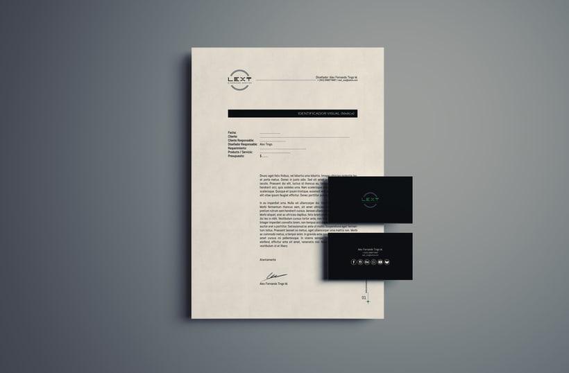 Lext Graphic Design 16