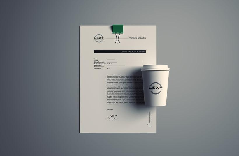 Lext Graphic Design 17