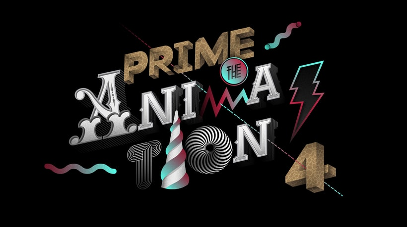 Prime the Animation 4! 0