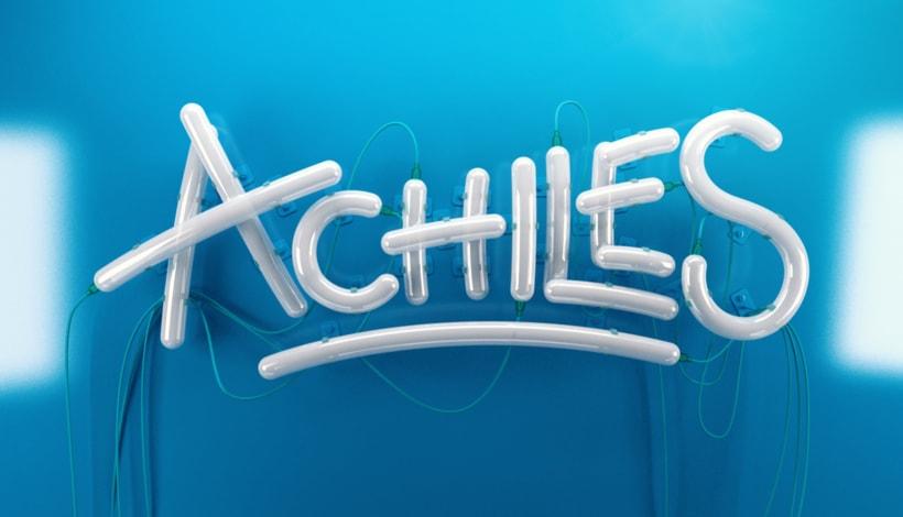 Achiles  0