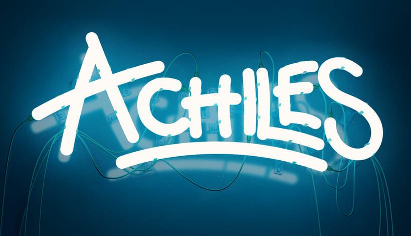 Achiles  3