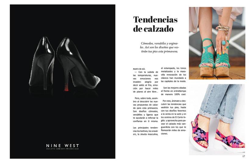 Diseño de Revista (sin fines de lucro) 8