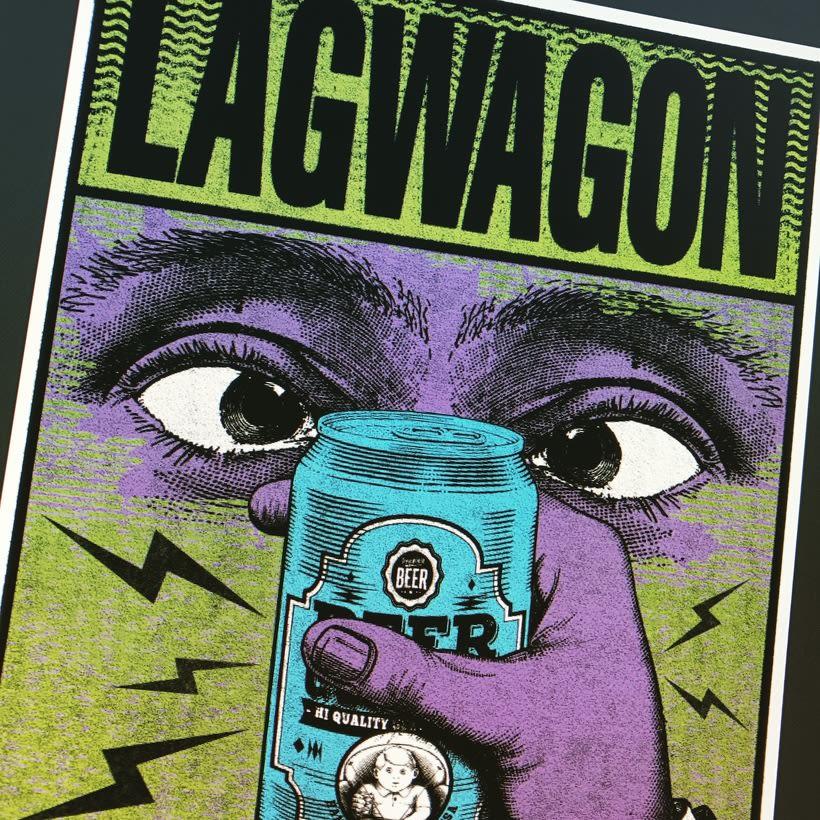 LAGWAGON - DUH - 0