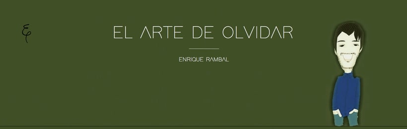 Enrique Rambal Reel Presentación 2