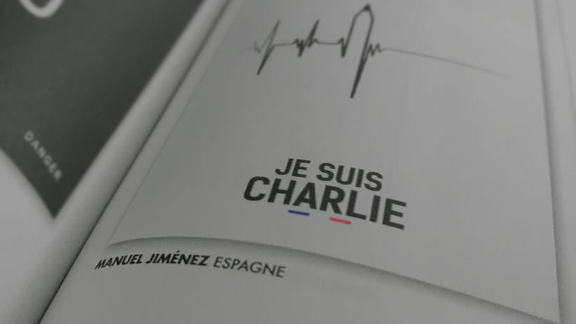 Campaña Je suis Charlie 7