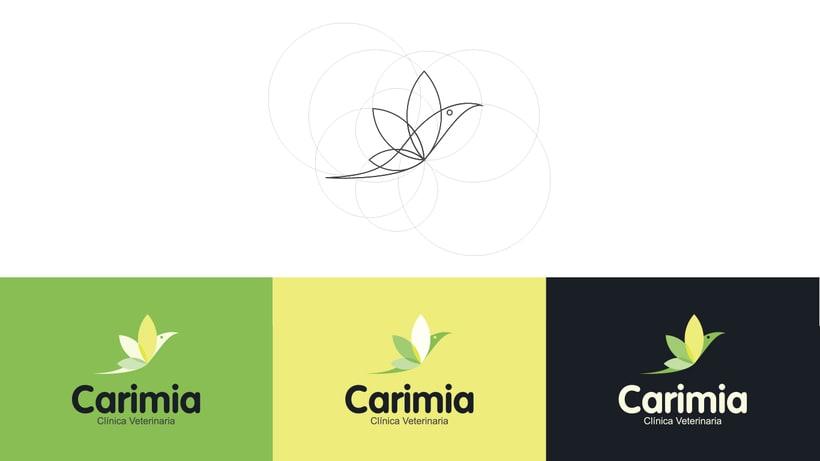 Carimia Branding 2