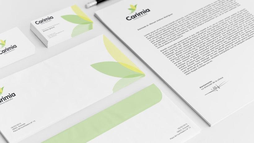 Carimia Branding 3