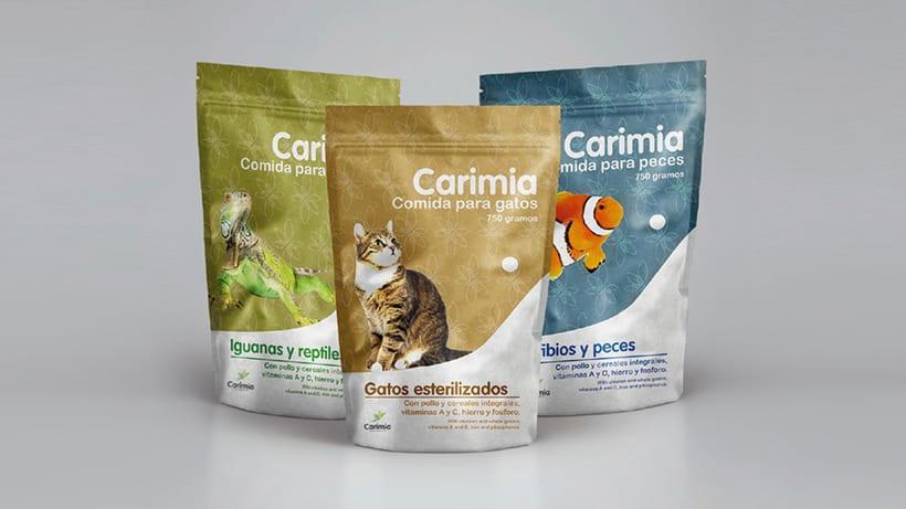 Carimia Branding 7