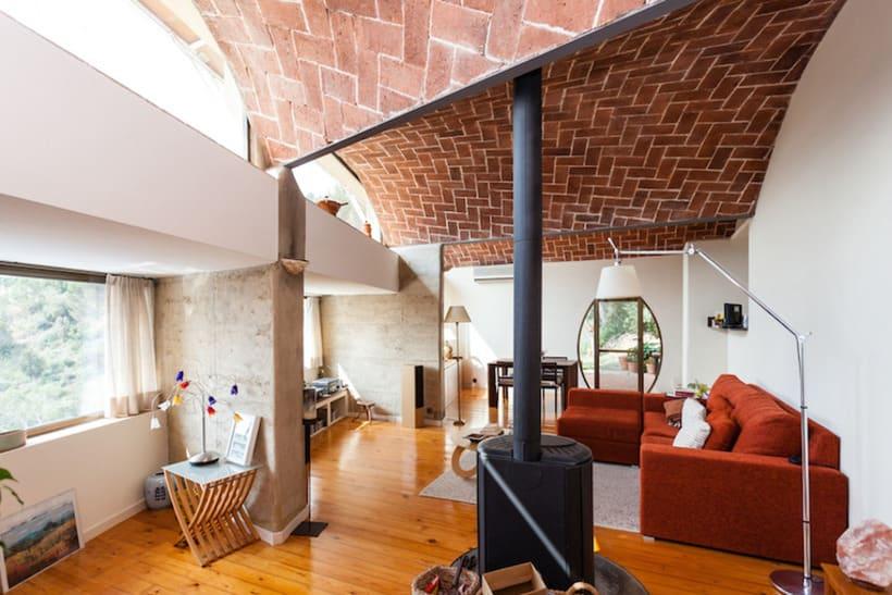sezam decoradores en barcelona domestika