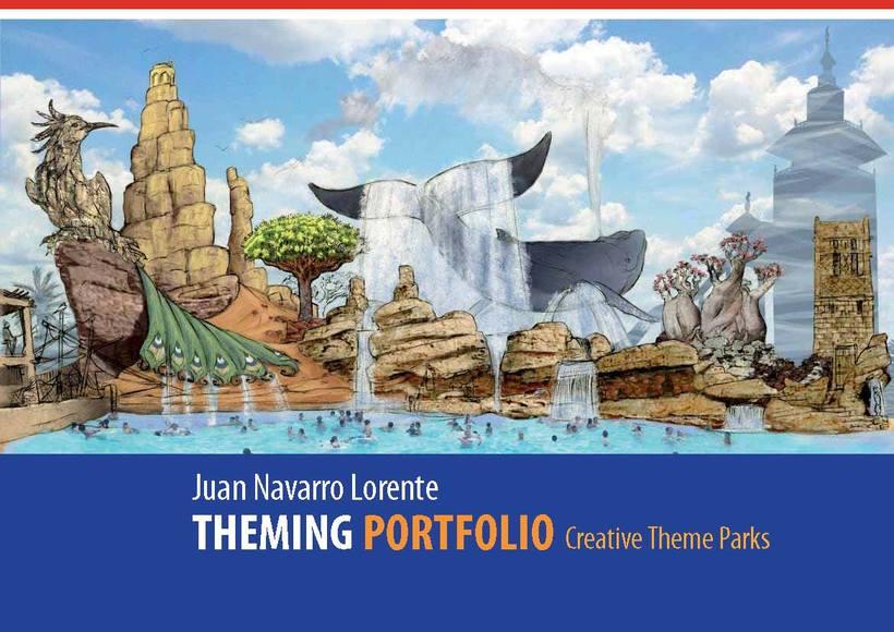 THEMING PORTFOLIO JUAN NAVARRO II 0