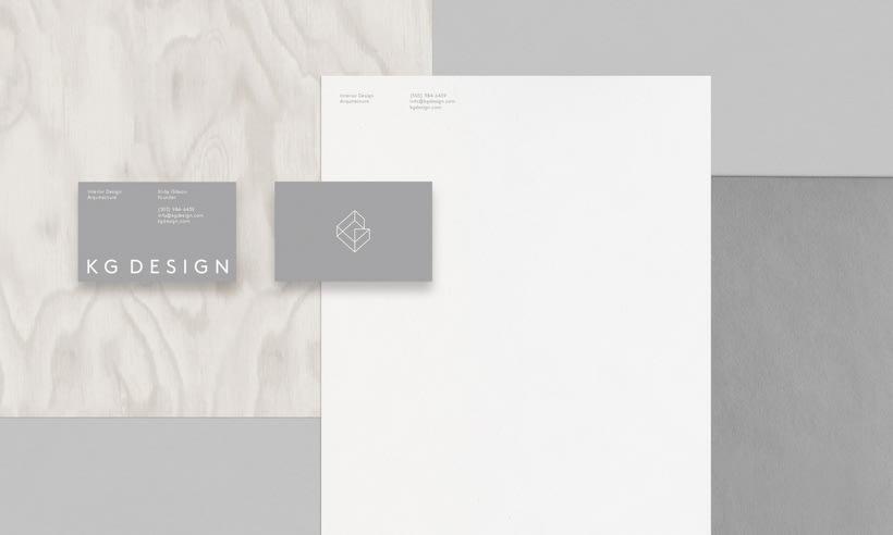 KG Design 8