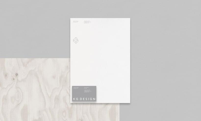 KG Design 9