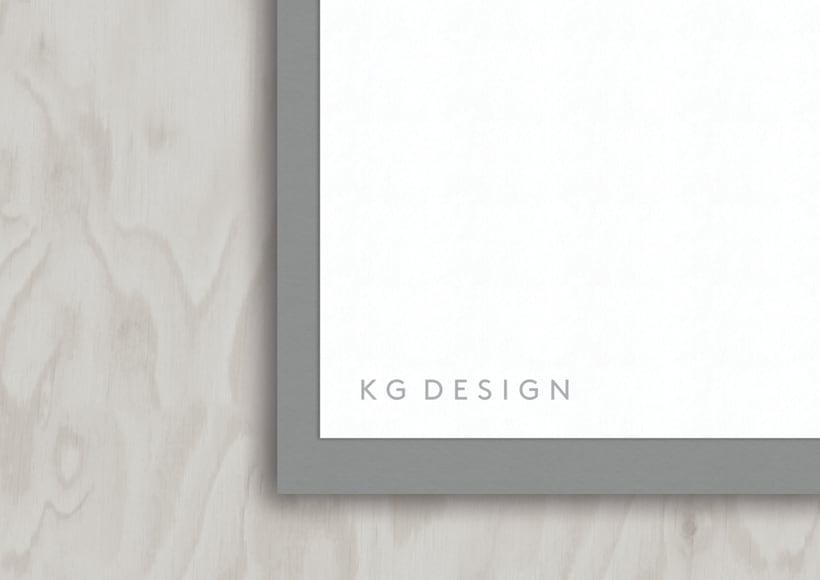 KG Design 12