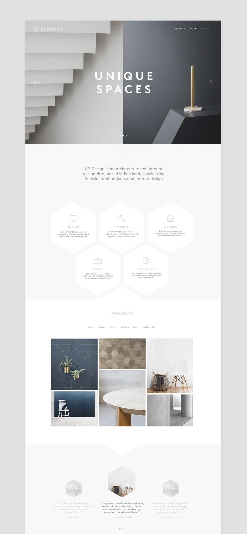 KG Design 20