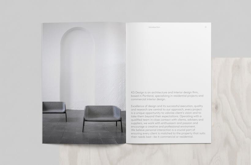 KG Design 18