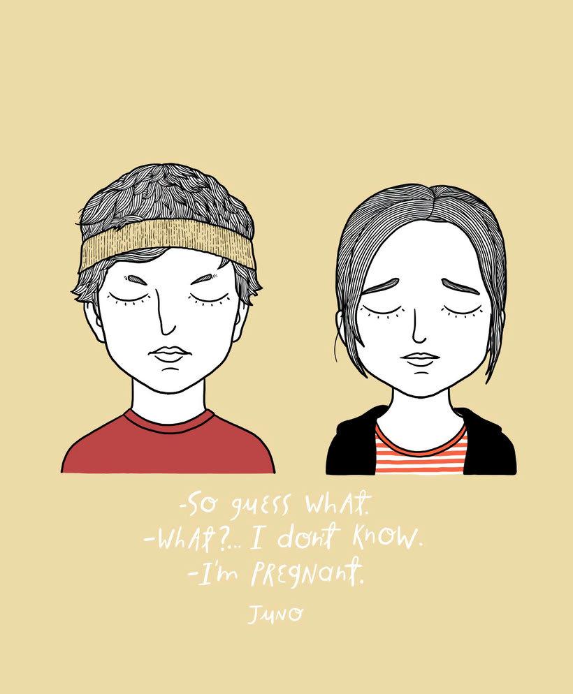 Las parejas más tristes del cine 5