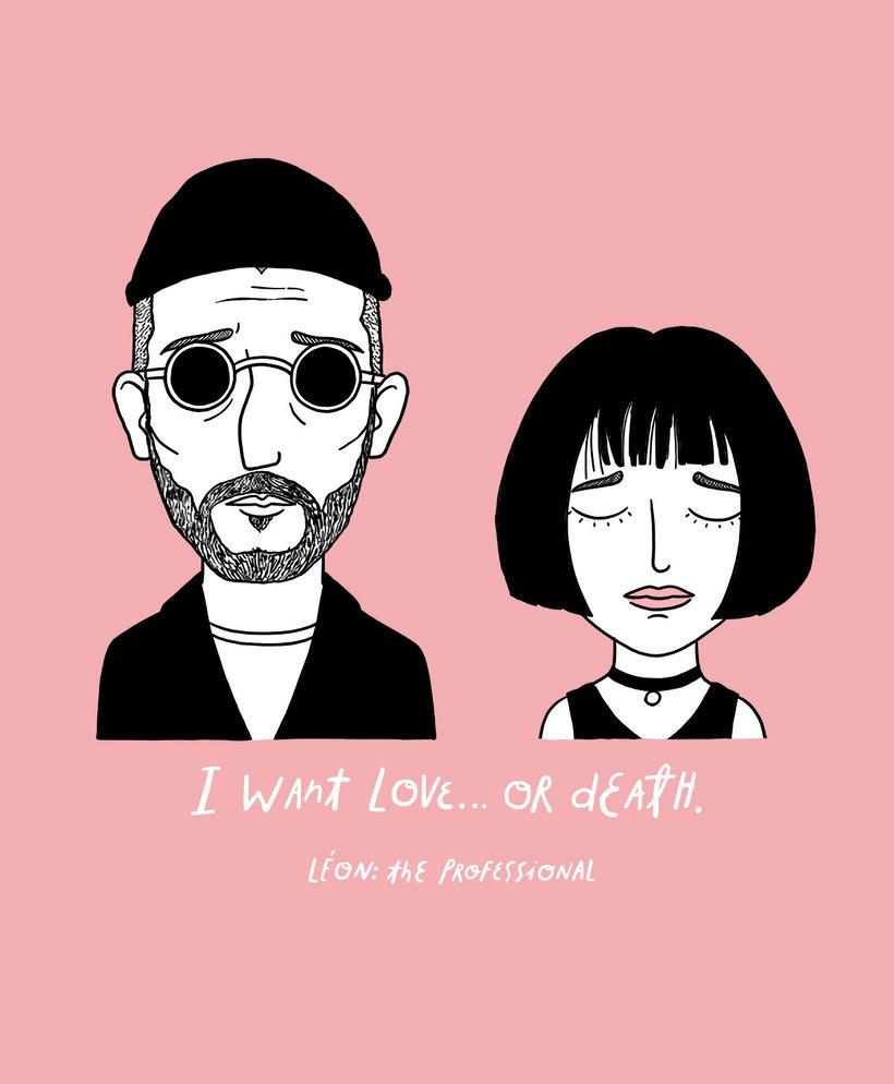 Las parejas más tristes del cine 11
