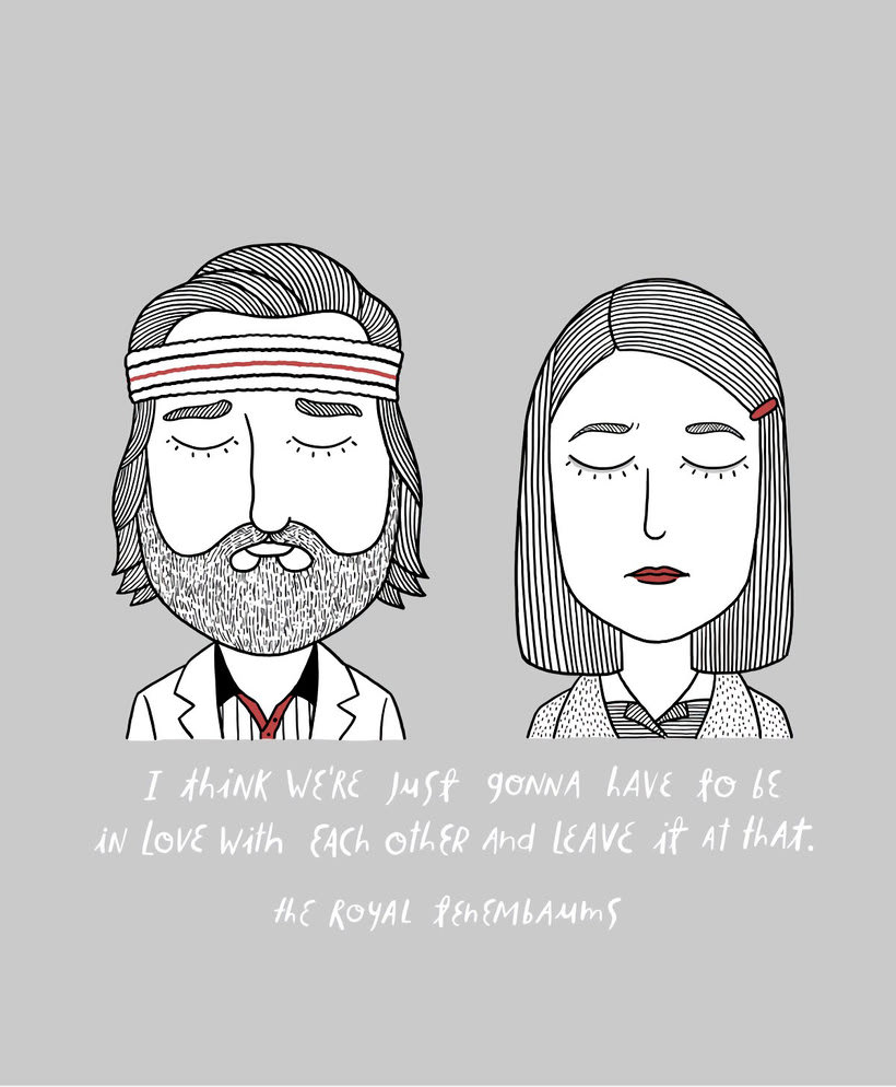 Las parejas más tristes del cine 13