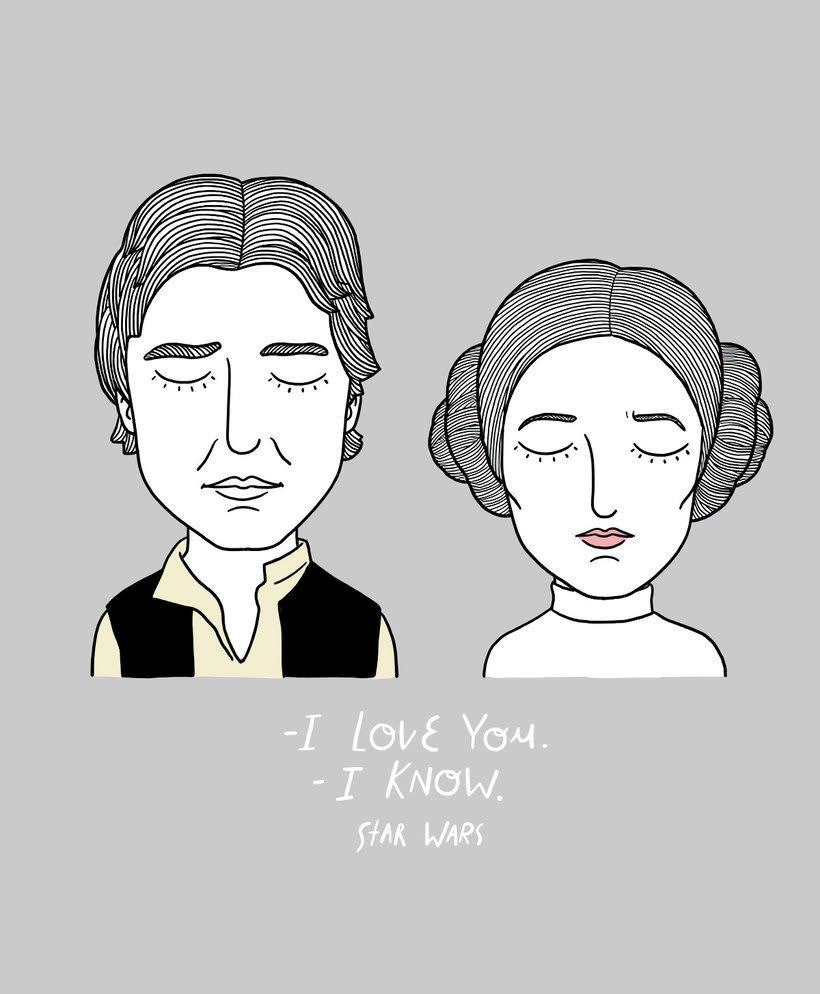 Las parejas más tristes del cine 17