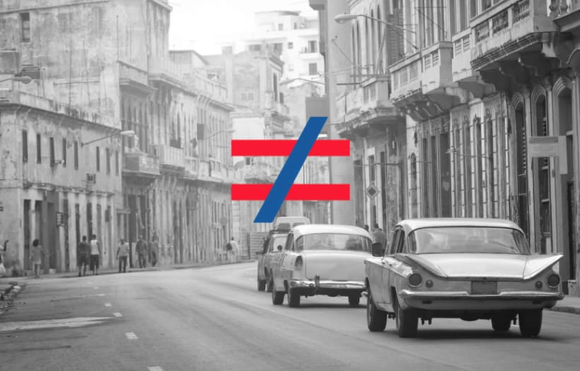 Different Cuba | Identidad 2