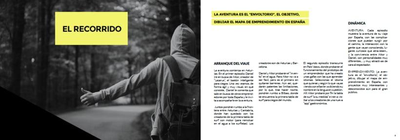 Freevan | Identidad, web, editorial 5