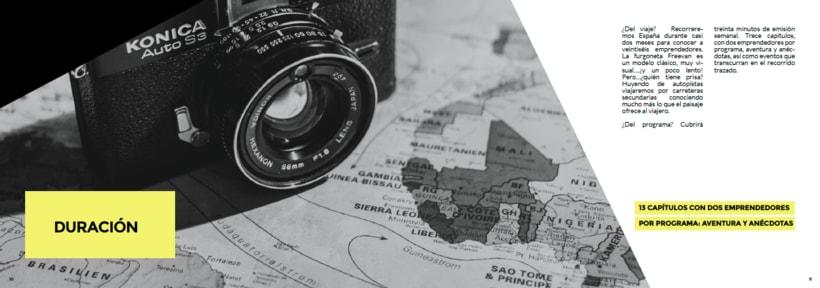 Freevan | Identidad, web, editorial 6
