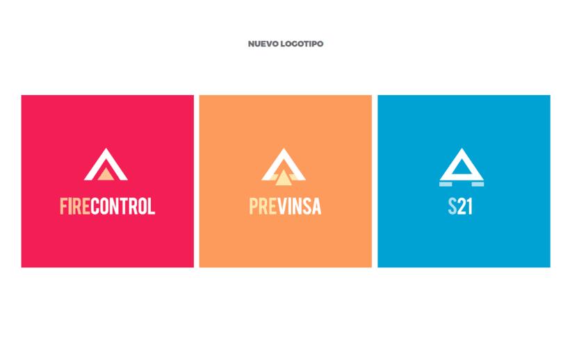 Previnsa 2 | Branding 2