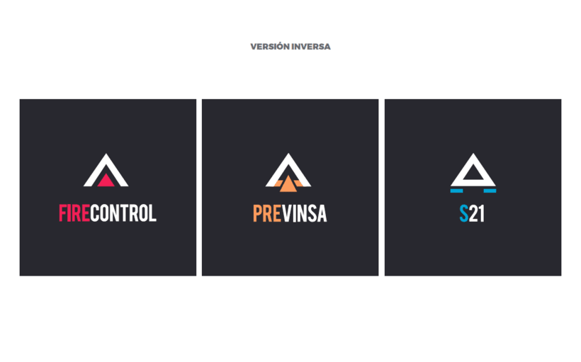 Previnsa 2 | Branding 3