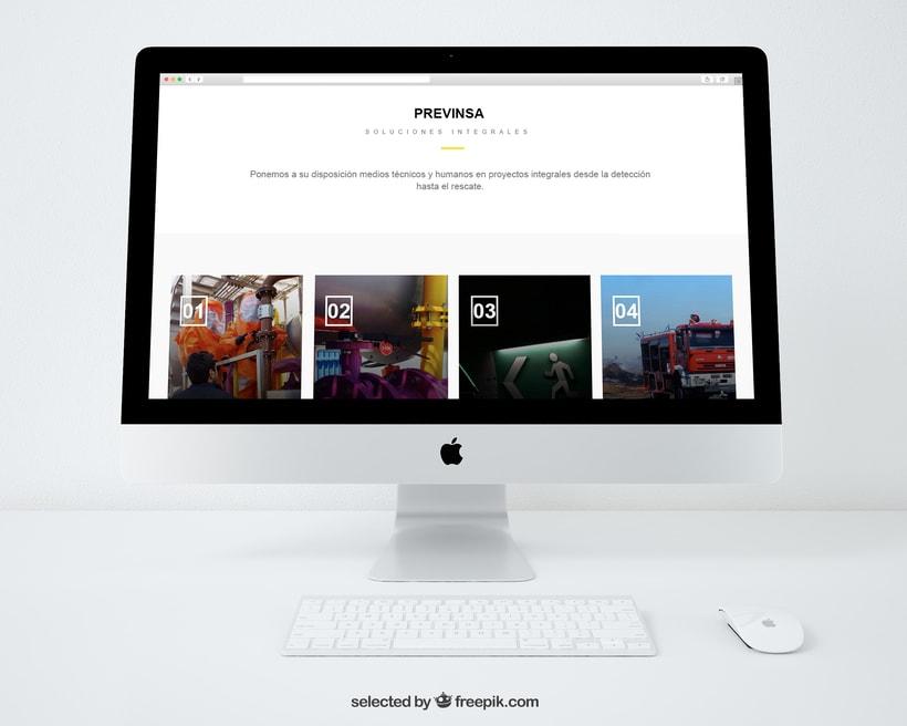 Previnsa | Web 0