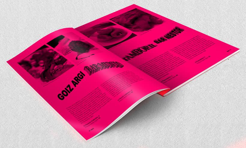 Brava. Proyecto editorial_Revista de tapas y de rutas por diferentes ciudades. Natalia Nebot_Laura Soriano 3
