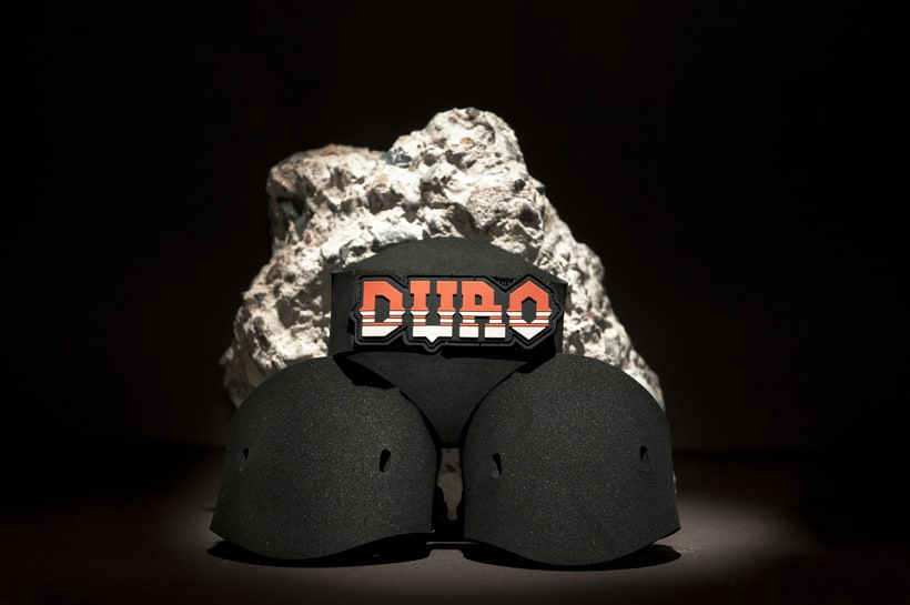 Duro grips (crossfit, fitness, dumbbell grips) 0