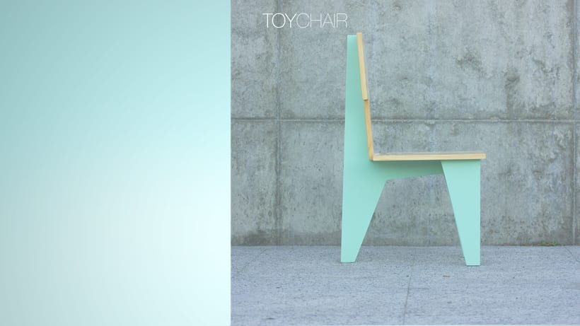 TOY CHAIR 5