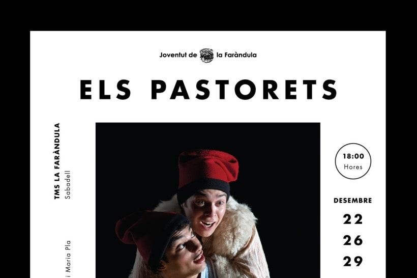 Els Pastorets 0