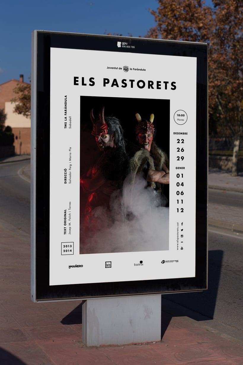 Els Pastorets 4