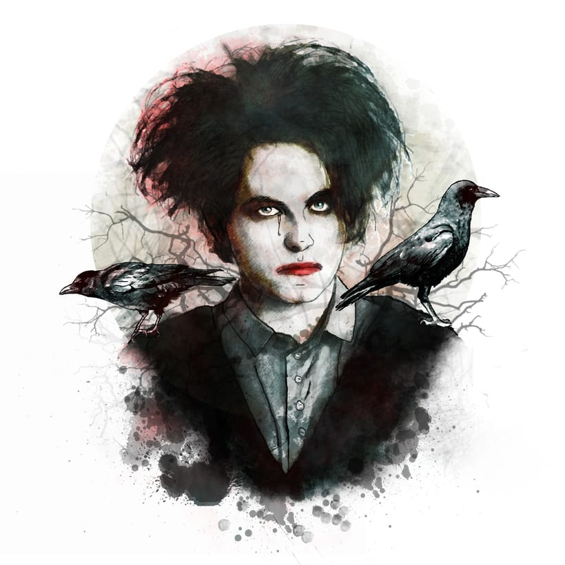 Mi Proyecto del curso: Robert Smith 0