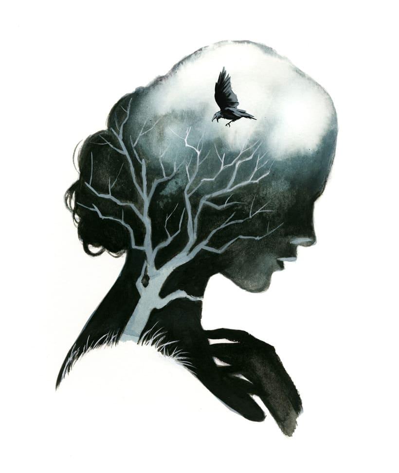 Cumbres Borrascosas - Emily Brontë 9