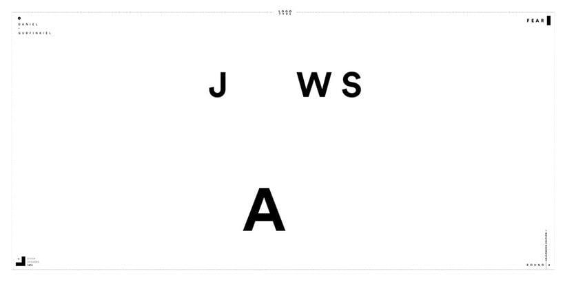 Reto: 26 películas y una tipografía 11