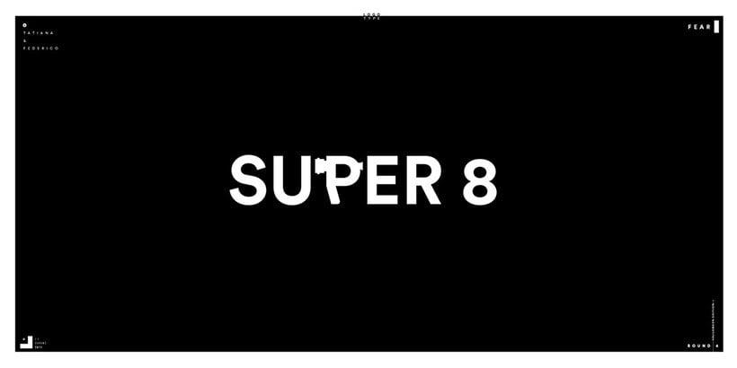 Reto: 26 películas y una tipografía 14