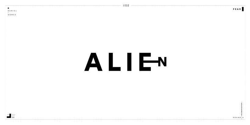 Reto: 26 películas y una tipografía 19