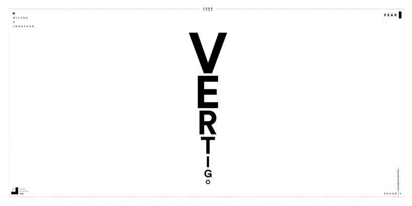 Reto: 26 películas y una tipografía 25