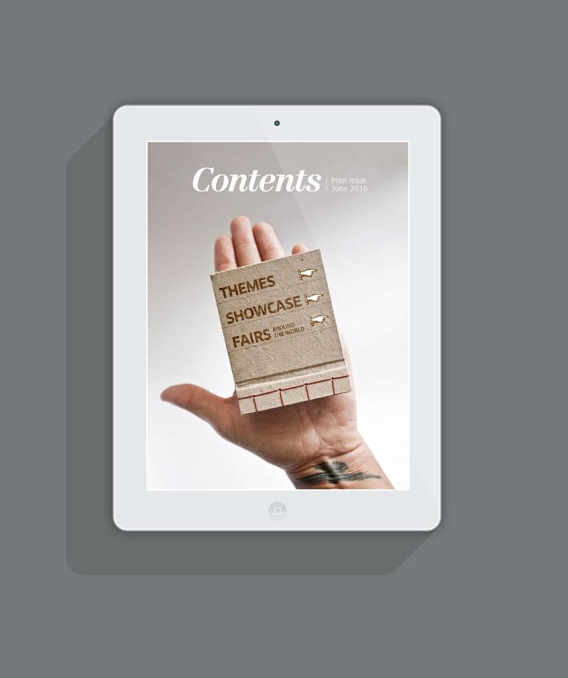 Book Art Digital Publication 1