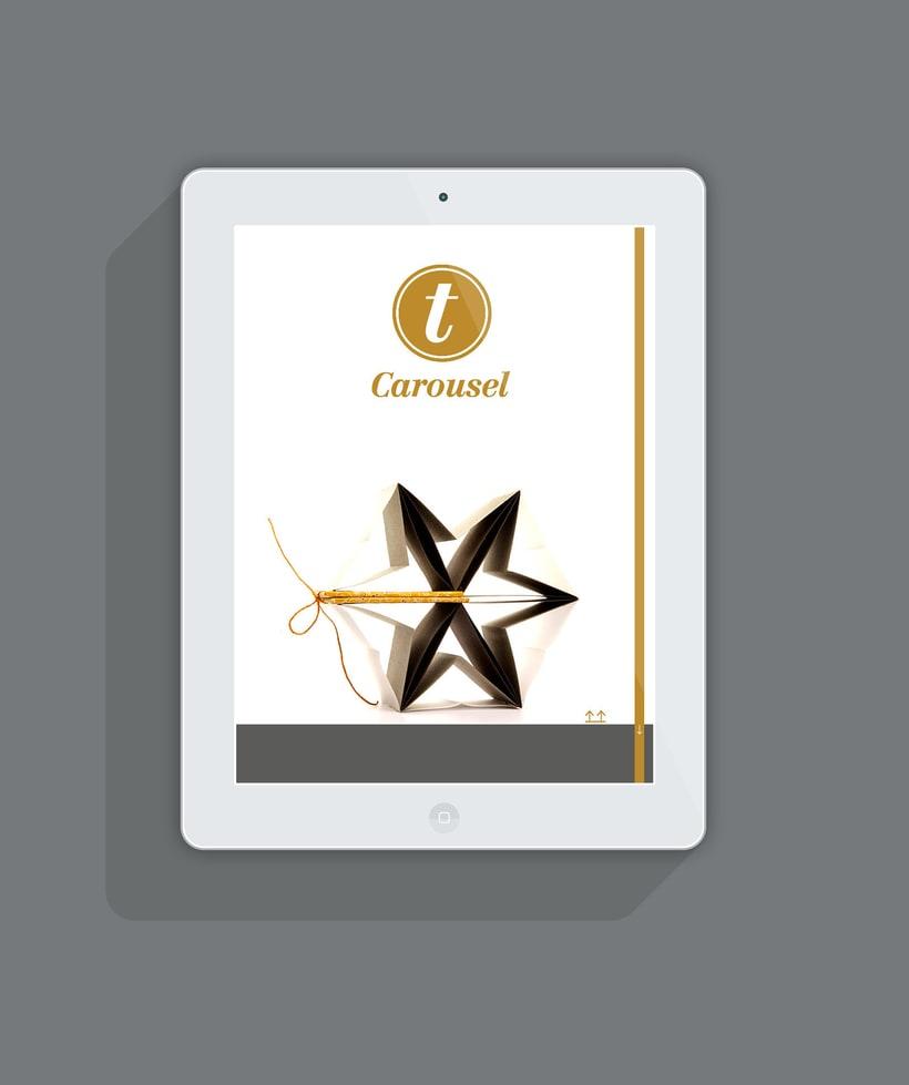 Book Art Digital Publication 2