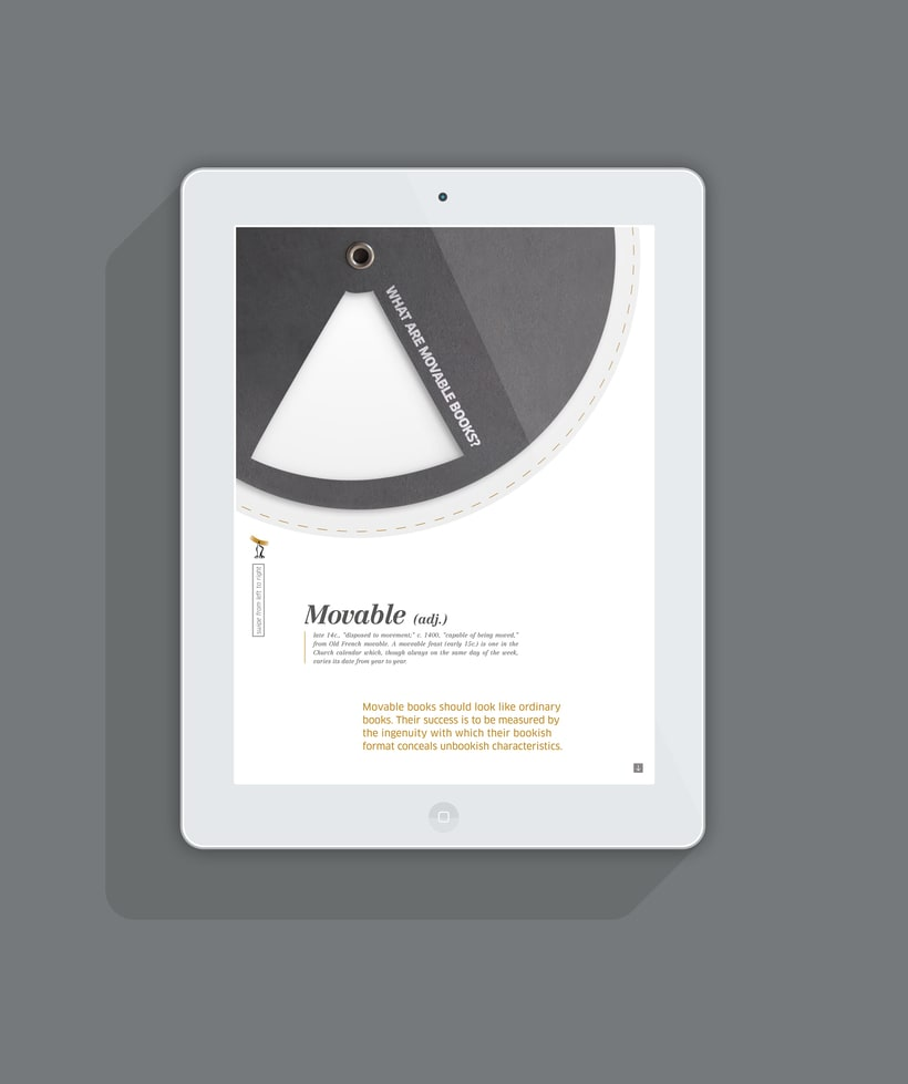 Book Art Digital Publication 5