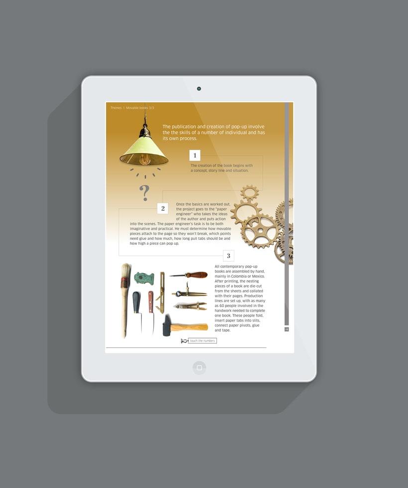Book Art Digital Publication 6