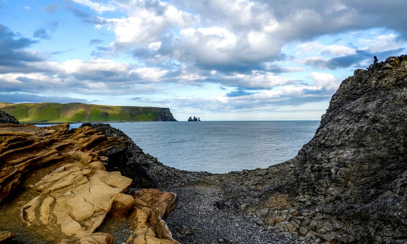 Islandia: Souvenirs fotográficos  -1