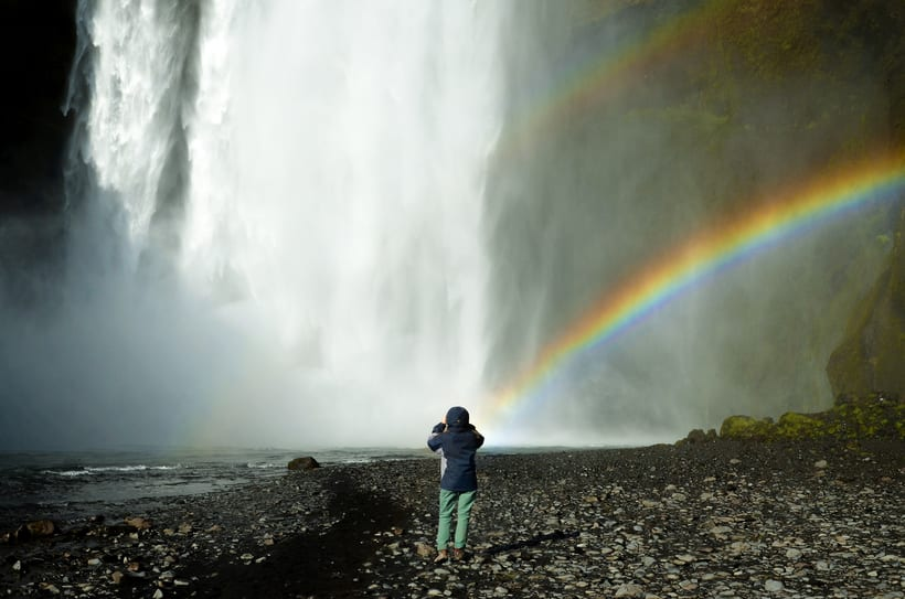 Islandia: Souvenirs fotográficos  0