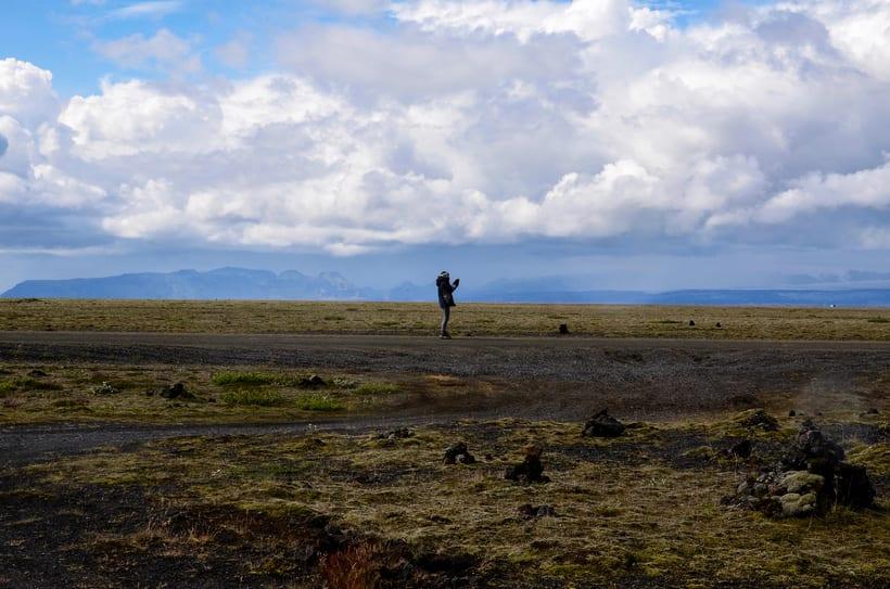 Islandia: Souvenirs fotográficos  3