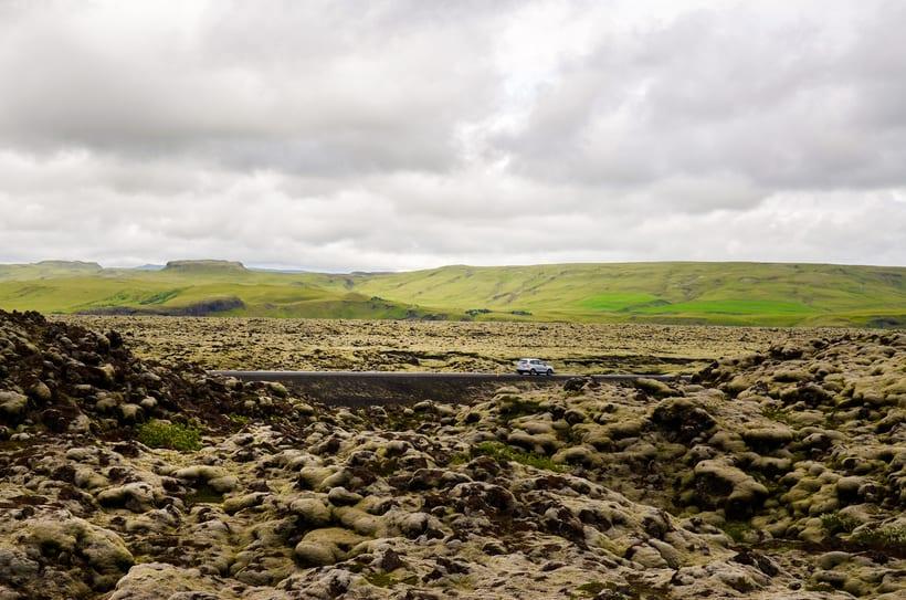 Islandia: Souvenirs fotográficos  4